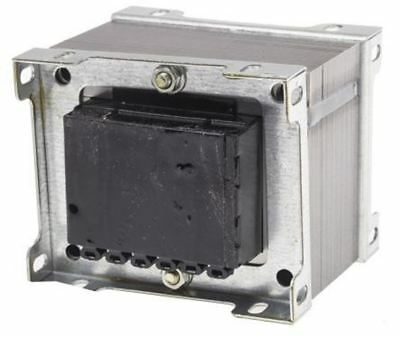 RS Pro 75VA 2 Output Chassis Mounting Transformer, 9V ac