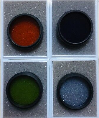 "1.25"" Orion Telescope Expansion Set of Four Color Filters (Japan)"