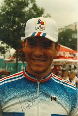 Jerome Neuville, Radsport / Cycling , Weltmeister 2001/2006