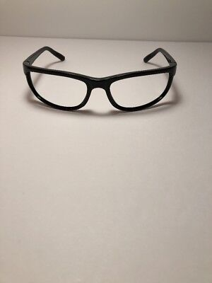 3fc630329b RAY BAN RB 2027 601 W1 62  19 130 3P Black Sunglasses (Made In Italy ...