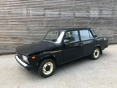 Lada Riva 1500E Many New Parts Just Fitted Huge History File