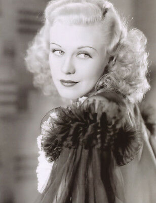 Ginger Rogers UNSIGNED photographs - M2186 - The Gay Divorce - NEW IMAGE!!!