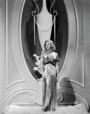 Ginger Rogers UNSIGNED photographs - M2188 - Shall We Dance - NEW IMAGE!!!