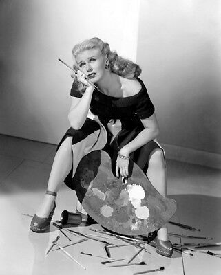 Ginger Rogers UNSIGNED photographs - M2190 - It Had To Be You - NEW IMAGE!!!
