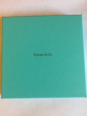 TIFFANY & Co $125 Gift Card with gift box.