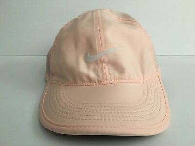 0d592c66c6a Nike Dri Fit Featherlight Adjustable Cap Golf Womens Hat One Size NEW!  679424