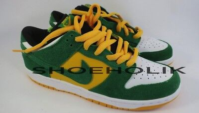official photos 75c6a 657aa Brand New 2003 Nike Dunk Low Pro SB Buck Oregon - Size 9 304292-132