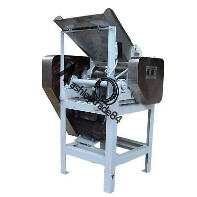 220v Commercial stainless steel high speed dough mixer/dough mixer Φ250mm 1.5Kw
