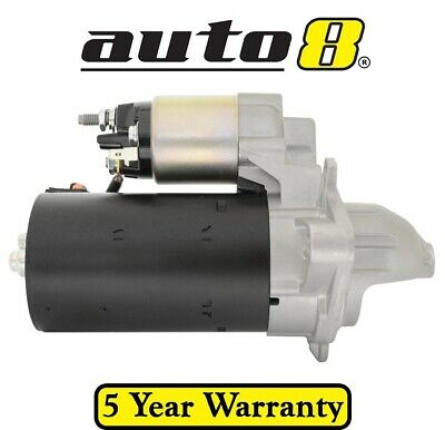 Brand New Starter Motor fits Jeep Grand Cherokee WK2 3.0L Diesel EXF 2013 - On