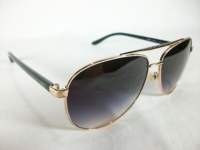Michael Kors Mk 5007 (Hvar) 109936 Back Gold & Grey Gradient Aviator Sunglasses