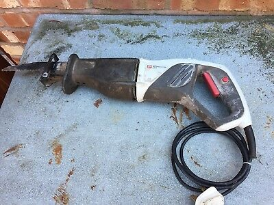 Pro Nlh850Rs Reciprocating Saw