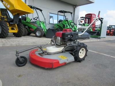 Orec mowers uk