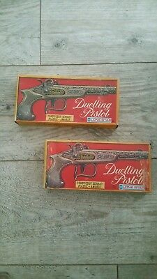Duelling Pistol by Lone Star 1975