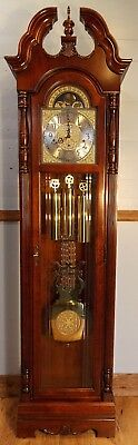 Grandfather Clocks-Exc Cond/Kieninger W/Chimes/NATIONWIDE PERSONAL DELIVERIES