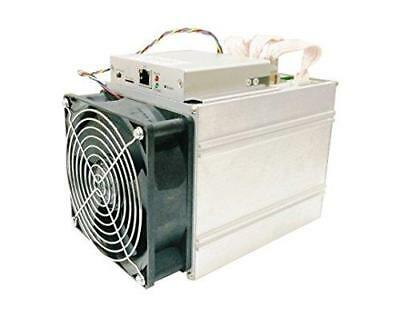 AntMiner Z9 Mini 10,000 to 15,000 Sol/s @ 266W to 400W ZCash Equihash ASIC Miner