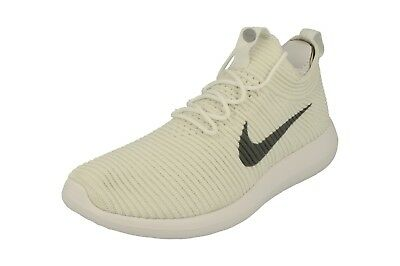 efc266a3796d Nike Roshe Two Flyknit V2 Mens Running Trainers 918263 Sneakers Shoes 100