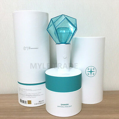 SHINee Official Fanlight Light Stick Brand New SM Official Goods