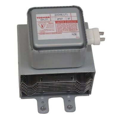 Buffalo Magnetron (Next working day UK Delivery)