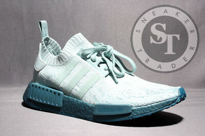 release date: 45ba2 b634f ADIDAS NMD R1 Womens Pk Cg3601 Sea Crystal Turquoise Ds Size ...
