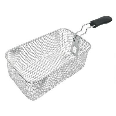Caterlite Fryer Basket for Countertop Fryers (Next working day UK Delivery)