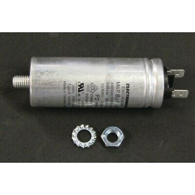 Classeq Capacitor ref 529.0008 (Next working day UK Delivery)