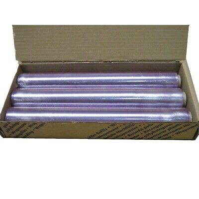 Clingfilm for Wrapmaster 1000 (Pack of 3) (Next working day UK Delivery)