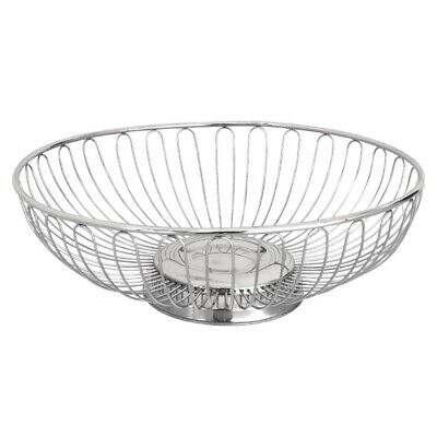 Wire Display Bowl (Next working day UK Delivery)