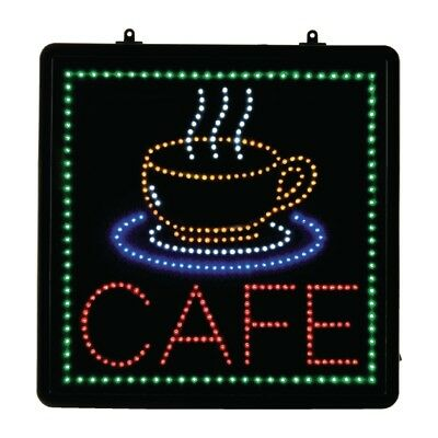 LED Cafe Display Sign (Next working day UK Delivery)
