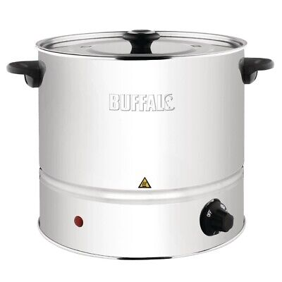 Buffalo Food Steamer 6Ltr (Next working day UK Delivery)