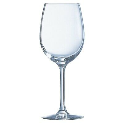 Chef & Sommelier Cabernet Tulip Wine Glasses 250ml (Pack of 24)