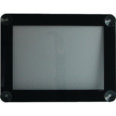Window Display Menu Frame A3 Black (Next working day UK Delivery)