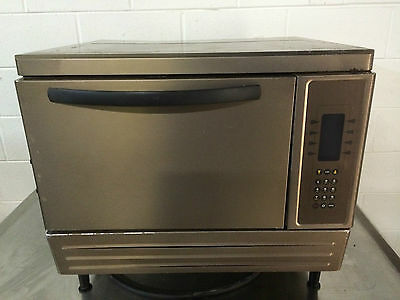 2011 TURBOCHEF Tornado NGC High Speed Rapid Cook Oven. Merrychef WORKS GREAT!!