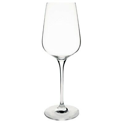 Olympia Claro One Piece Crystal Wine Glass 540ml  (Pack of 6)