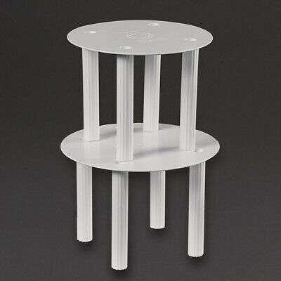 Schneider Two Tier Cake Stand (Next working day UK Delivery)