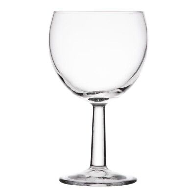 Olympia Boule Wine Glasses 190ml (Pack of 48) (Next working day UK Delivery)