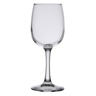 Arcoroc Elisa Wine Glasses 230ml (Pack of 48) (Next working day UK Delivery)