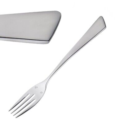 Chef & Sommelier Ezzo Dessert Fork (Pack of 12) (Next working day UK Delivery)