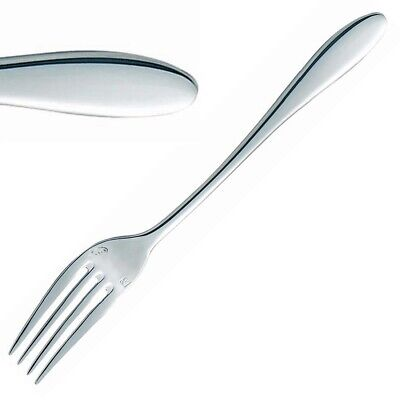 Chef & Sommelier Lazzo Dessert Fork (Pack of 12) (Next working day UK Delivery)