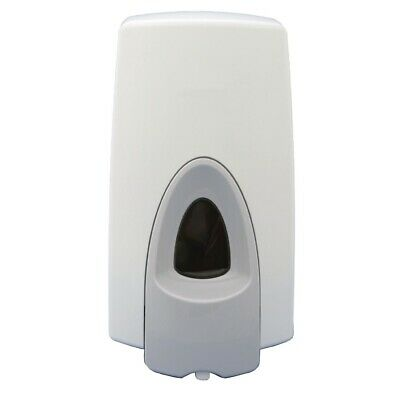 Rubbermaid White Foam Hand Soap Dispenser 800ml (Next working day UK Delivery)