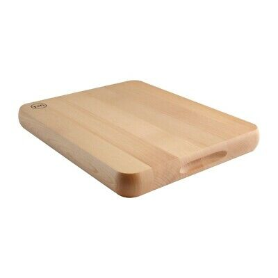 T&G Beech Wood Chopping Board Medium (Next working day UK Delivery)