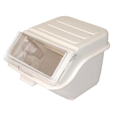 Vogue Ingredient Bin 38Ltr (Next working day UK Delivery)