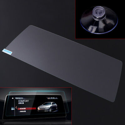Tempered Glass GPS Navigation Screen Protector For BMW 5 Series G30 2017 2018