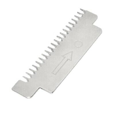 Vogue Medium Spare Blade for Veg Slicer (Next working day UK Delivery)