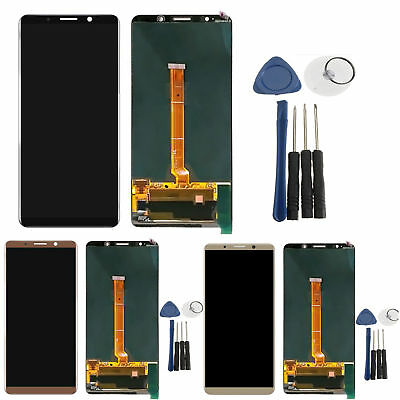 Schermo Display LCD + Touch Screen Vetro Digitizer per Huawei Mate 10 Pro #BK