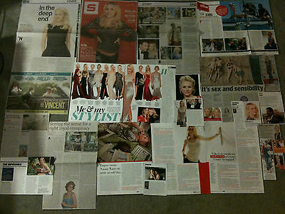 NAOMI WATTS - Over 20 clippings