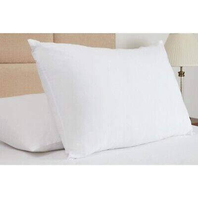 Mitre Comfort Simplysoft Pillow (Next working day UK Delivery)