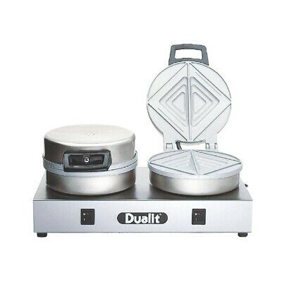 Dualit Contact Toaster 73002 (Next working day UK Delivery)