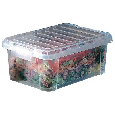 Araven Food Storage Box with Lid 14Ltr (Next working day UK Delivery)