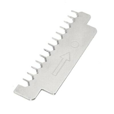 Vogue Coarse Spare Blade for Veg Slicer (Next working day UK Delivery)