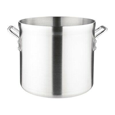 Vogue Stock Pot 18.9Ltr (Next working day UK Delivery)
